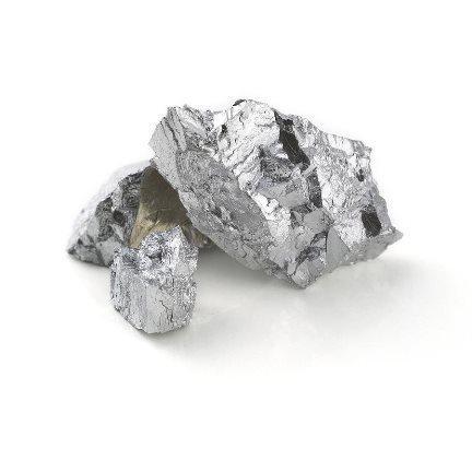 Хром металлический Х99Н1 (2, 3, 4, 5) (ГОСТ 5905-2004)